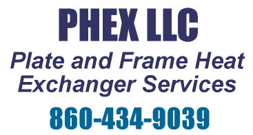 PHEX LLC - Plate and Frame Heat Exchanger Services